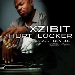 "Xzibit ""Hurt Locker"""