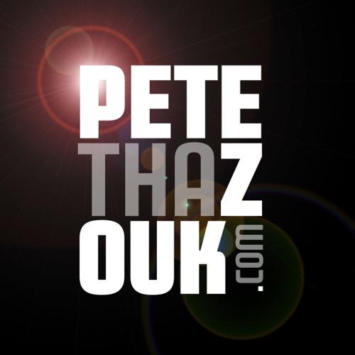 PETE THA ZOUK - LA MEDICINA SAGRADA (ORIGINAL MIX)
