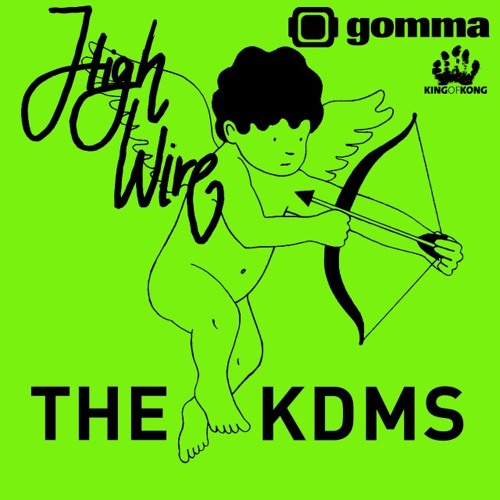 The KDMS - High Wire (D-Pulse Dub) (excerpt)