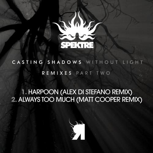 Spektre - Harpoon (Alex Di Stefano Remix)