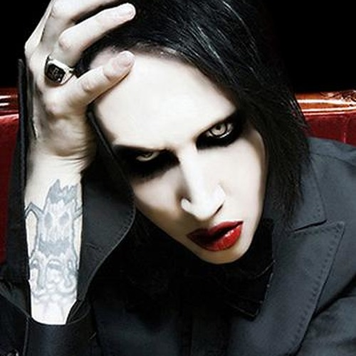 Marilyn Manson - The New Shit (Paul Tesla In Your Face Mix)