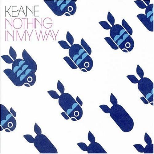 keane-nothing in my way