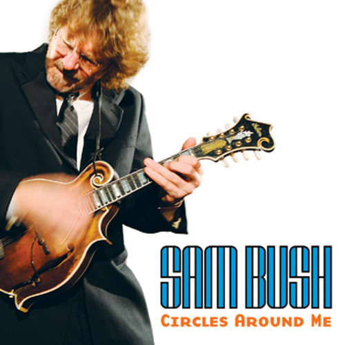Sam Bush Press Release