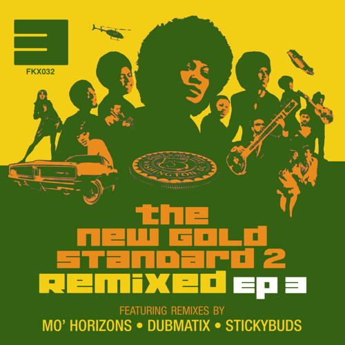 Homegrown (Stickybuds Remix)
