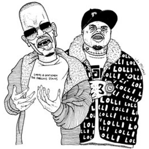 Three Six Mafia - Stay Fly (LunyP Remix)