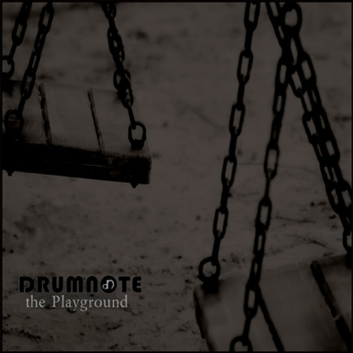 drumnote - The Playground (Original mix) - JG Records