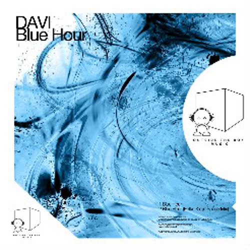DAVI - Blue Hour (Eelke Kleijn Space Mix)