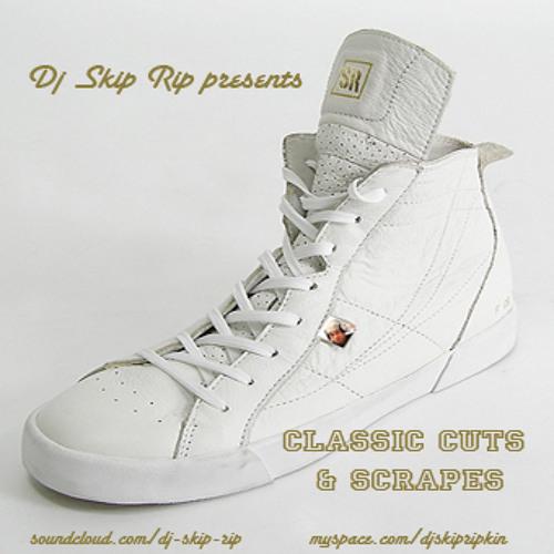 Classic Cuts & Scrapes Mix