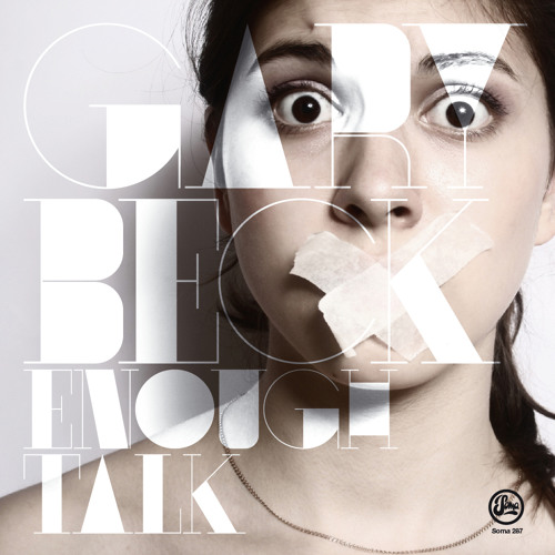 Gary Beck - Enough Talk