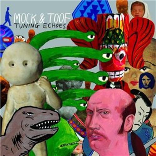 Mock & Toof - Suppress Your Feelings