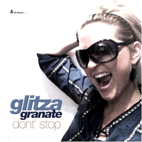 glitza granate - don't stop