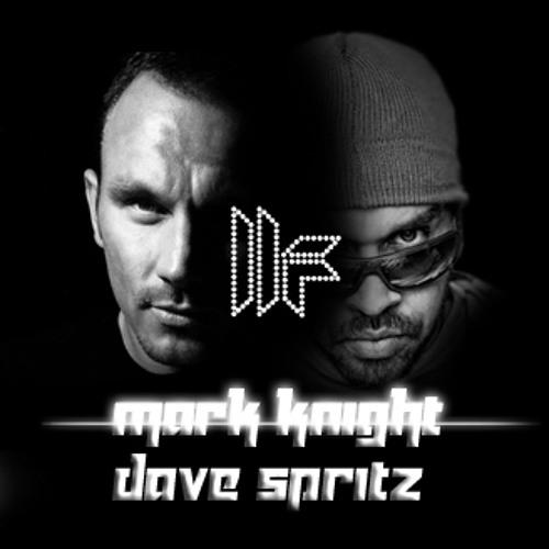 Mark Knight & Dave Spritz - Satisfied Mind ||BOOTLEG||
