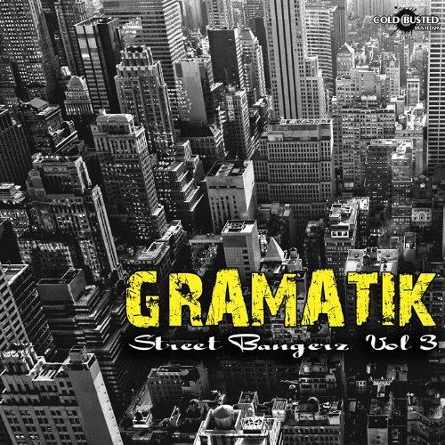 Gramatik - The Anthem (Original Mix)