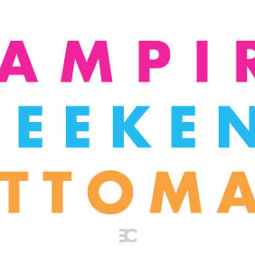 Ottoman (you-knight Remix) - Vampire Weekend