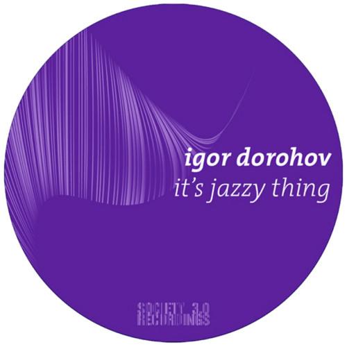 Dorohov-It's Jazzy Thing (Da Funk's Brown Sugar Remix)