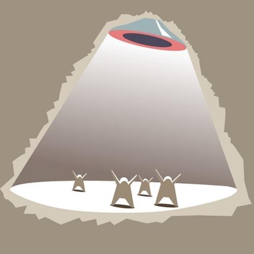 GROOVE UFO