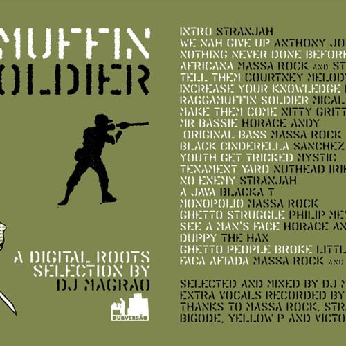 Raggamuffin Soldier