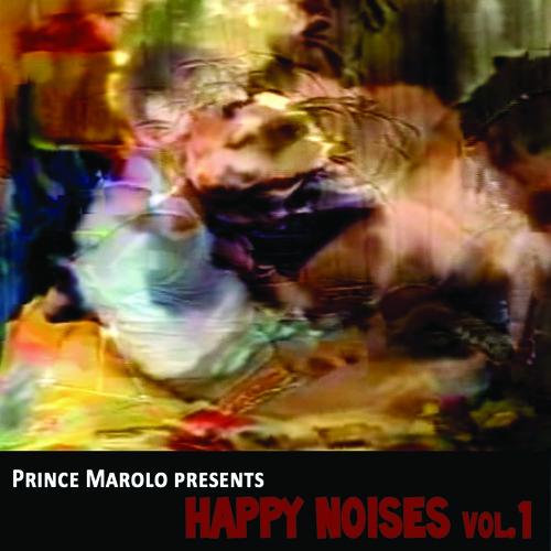 Happy Noises Vol. 1 Mixtape