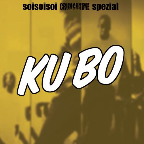 KU BO -  Twist up -