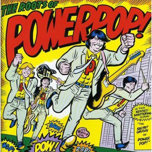 PowerPop!