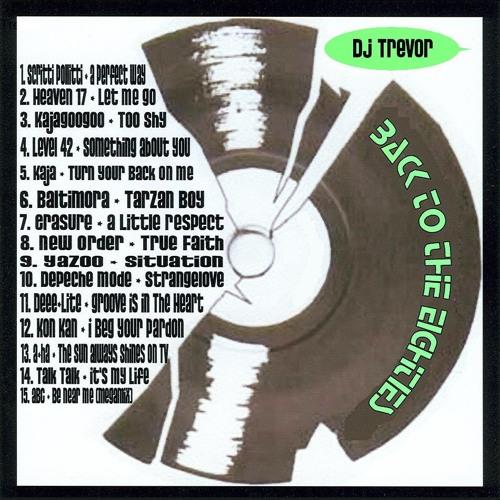 TrevorMusic - 80's Dance Mix