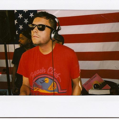 Eli Escobar Live @ the Do-Over LA July 4th