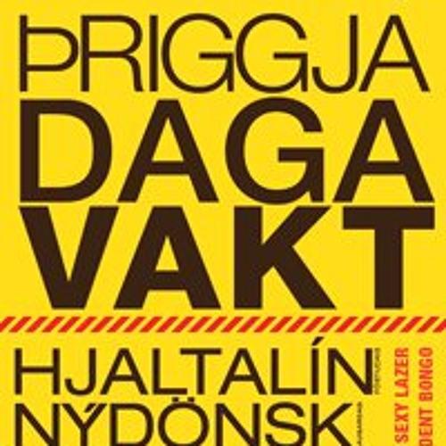 Gusgus, Hjaltalín og Nýdönsk - Þriggja daga vakt