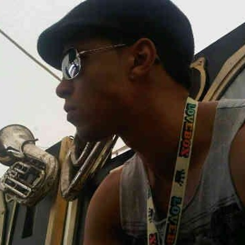 Melvo Baptiste's LIVE set from Lovebox 2010