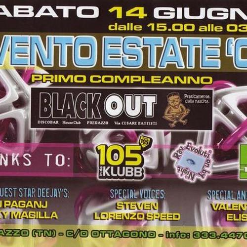 LORENZOSPEED® Ricky Magilla @ Predazzo (Trento) 14/06/2008 parte seconda
