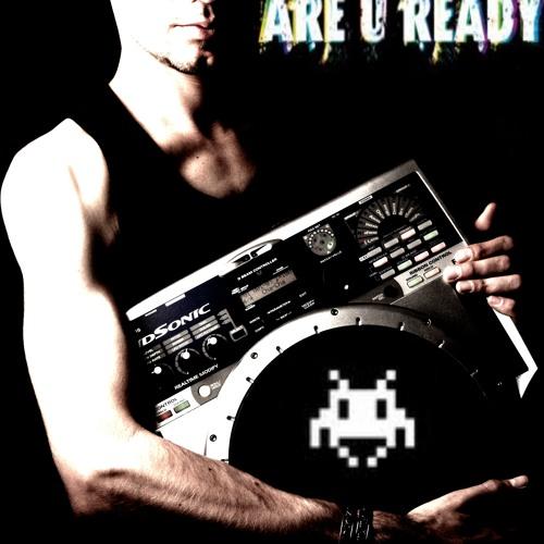 """Are U Ready"" Joachim Garraud  [Live Percussions Edit by Aurelpercu]"