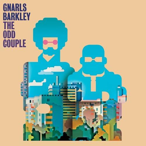 Gnarls Barkley - Run (I'm A Natural Disaster)