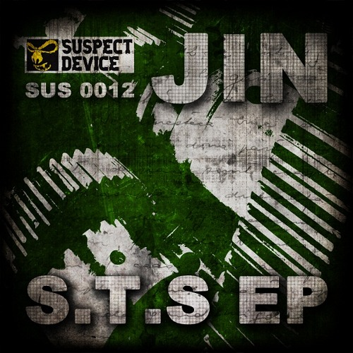 JIN & DISPHORY-Stealth