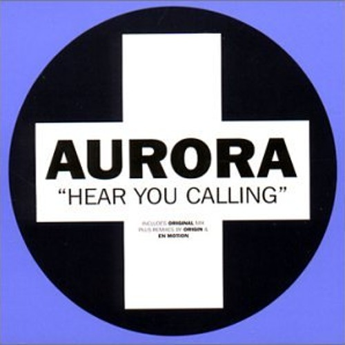 Auroura Hear you calling ; Defcon Audio's reminds me of red remix