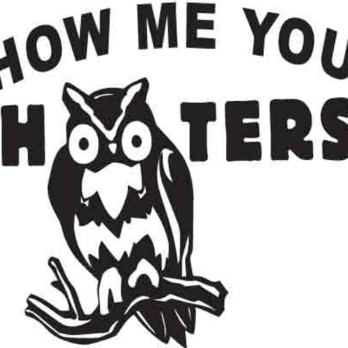 Show Me Your Hooters!