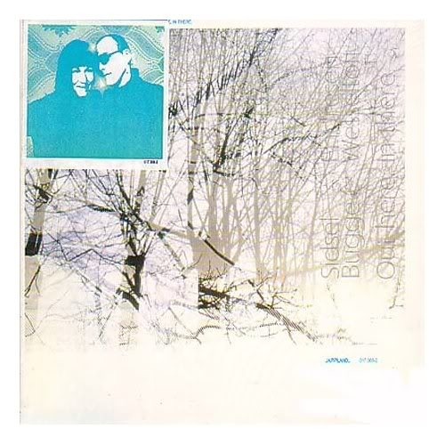 SIDSEL ENDERSEN AND BUGGE WESSELTOFT - try -JAZZLAND
