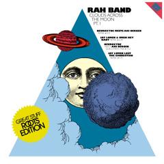 Rah Band - Clouds Across The Moon (Jay Lumen & Umek Hey Baby Remix)