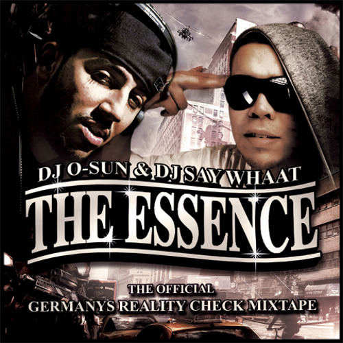 2009 The Essence / MixTape
