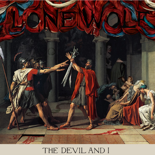 Lone Wolf - 15 Letters