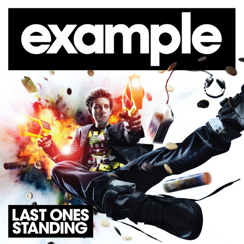 Example - Last Ones Standing - Doctor P Remix