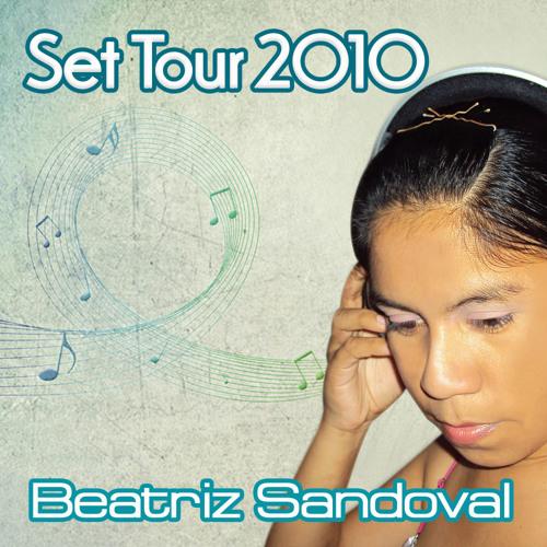 Beatriz Sandoval Set  Tour 2010