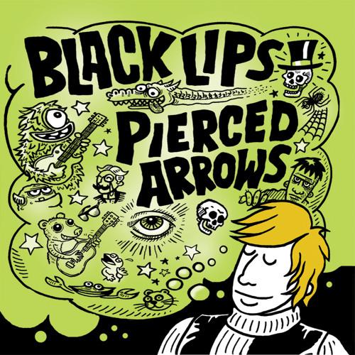 Scion A/V Garage: Black Lips / Pierced Arrows