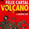 05. Volcano (feat. Johnny Whitney of Jaguar Love)
