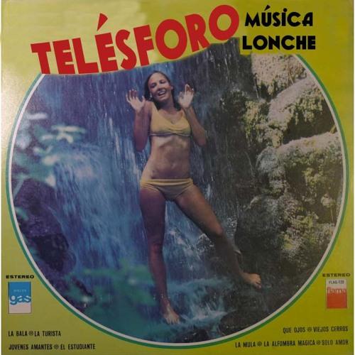 Telesforo-Musica Lonche