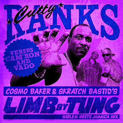 Limb by Tung (Cosmo Baker & Skratch Bastid's Harlem meets Jamaica mix)