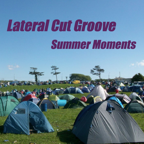 Lateral Cut Grooves - Deeper Sides Podcast