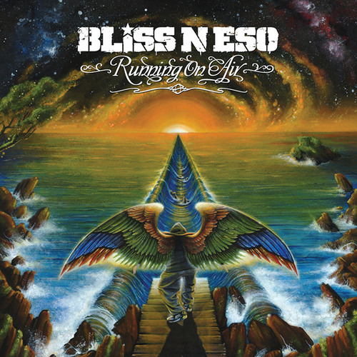 Bliss N Eso - Golden Years (Running On Air)
