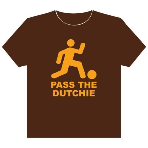 Teach me how to dutchie