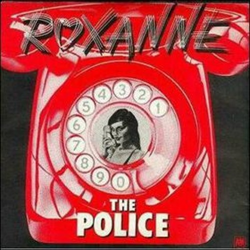 The Police - Roxanne (Marty Party & Love and Light Remix) (Free Download)