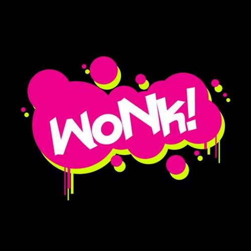 Wonk.- dont give up disco (DisCo RoCk rmx)