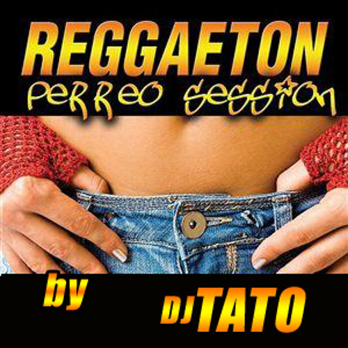 Reggaeton Perreo Mix - DJ TaTo